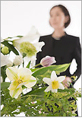 平和の森会館での一般葬儀スタンダードデラックスプラン